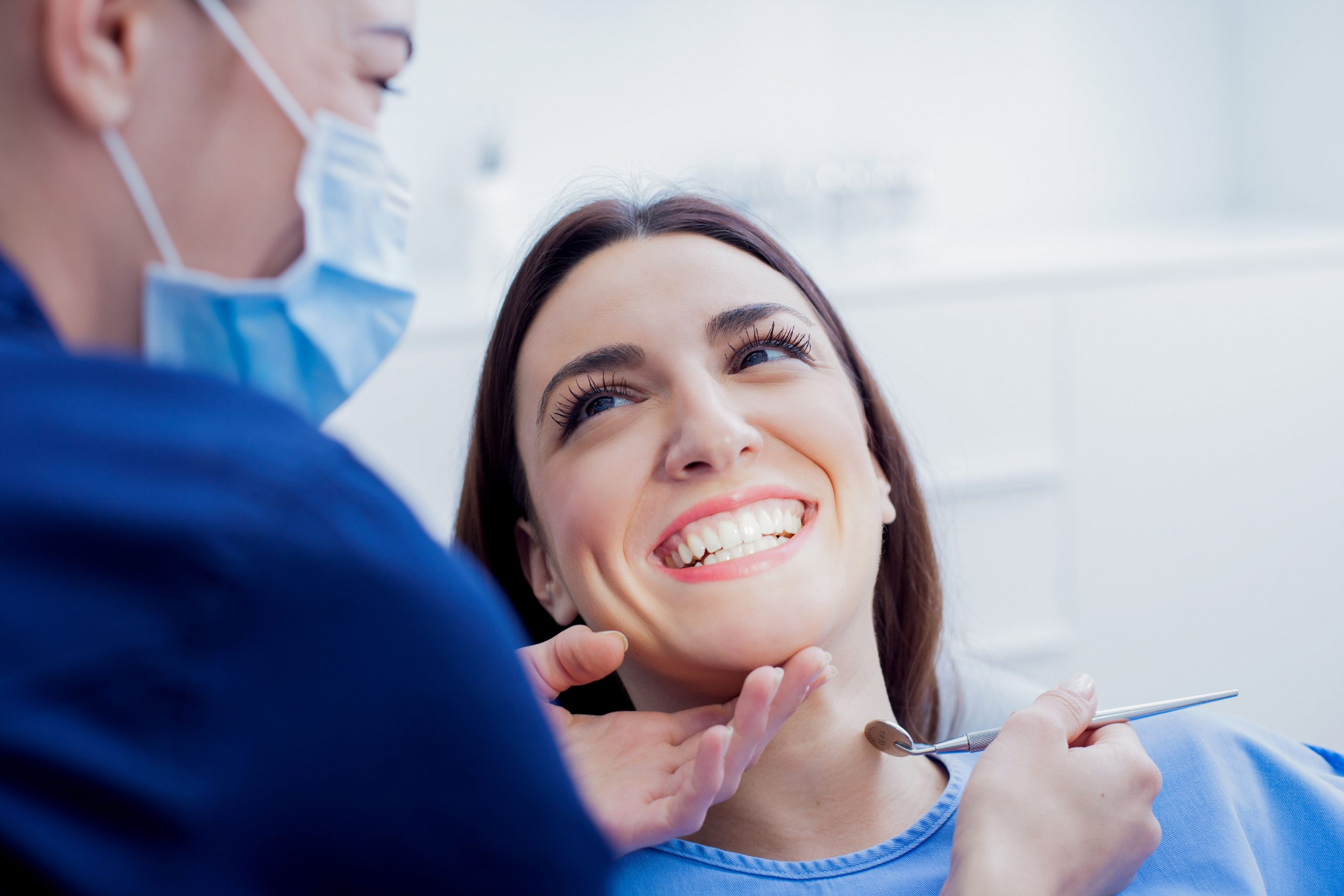 Upper Arlington OH Dentist | Do I Really Need an Exam?